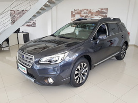 Subaru Outback 3.6 R-s 2015
