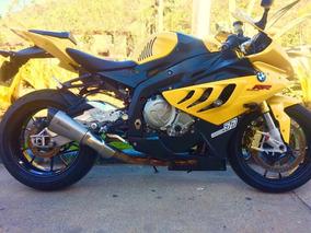 Bmw S1000 Rr * Novissima*
