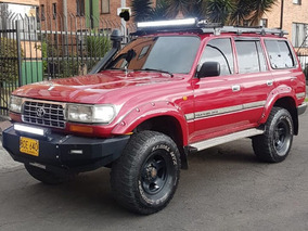 Toyota Burbuja Vx 4.500