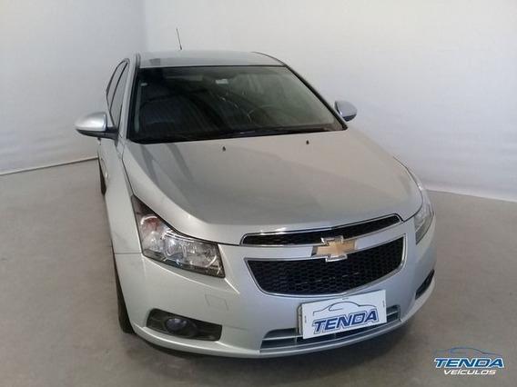 Chevrolet Cruze Lt 1.8 Ecotec 16v Flex, Hld3653