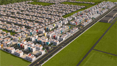 Desarrollo Explanda Sur