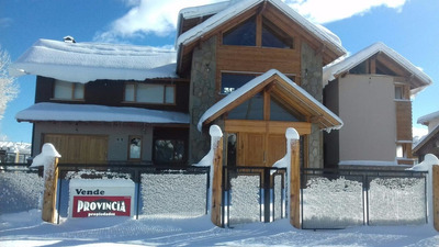 Chalet En Venta Dina Huapi, Rio Negro, Bariloche