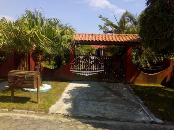 Casa Em Condomínio Térrea Para Venda No Bairro Morada Da Praia, 2 Dorm, 1 Suíte, Lote 588 M - 324
