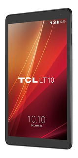 Tablet Tcl Lt10 Prime Black