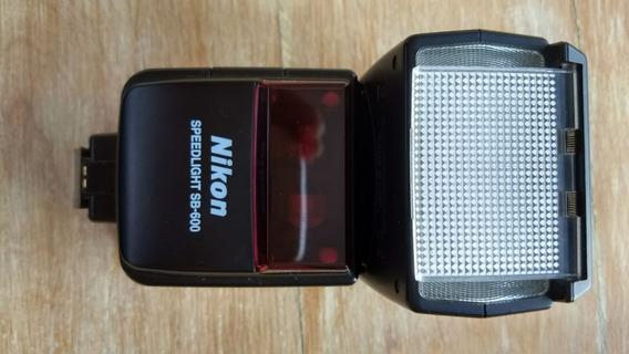 Flash Sb 600 Nikon