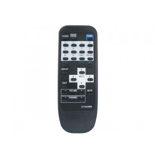 Kit 03 Controle Remoto Tv Gradiente Ht-m277 M299 Gt-2925 Gt-