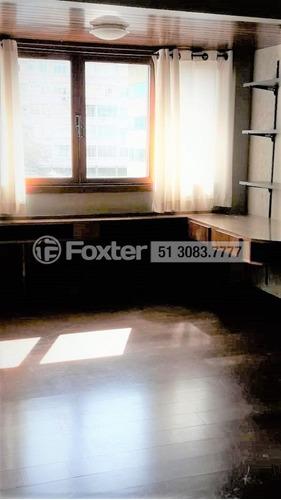 Imagem 1 de 17 de Apartamento, 1 Dormitórios, 50.43 M², Auxiliadora - 190869