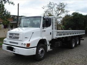 Mercedes-benz Mb 1620 Truck 2010 - Favor Ler Descrição