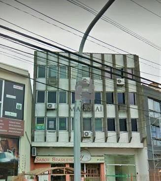 Sala À Venda Por R$ 135.000 - Floresta - Porto Alegre/rs - Sa0104