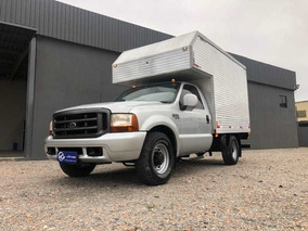 Ford F-350 4x2 2p 2006