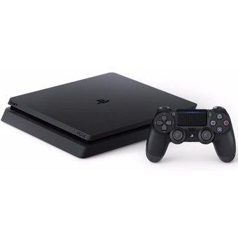 Imagen 1 de 4 de Playstation 4 500 Gb