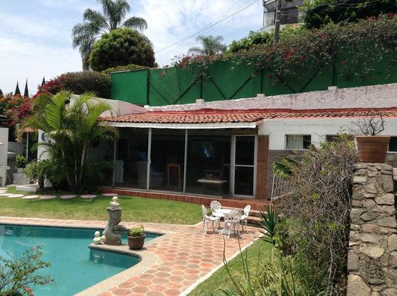 Casa Cuerna (ifin De Semana, Habitación O Inversión)