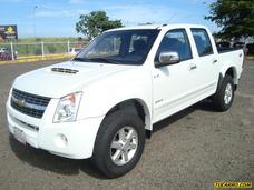 Chevrolet Luv D-max Dob. Cab. V6 4x2 - Automatico