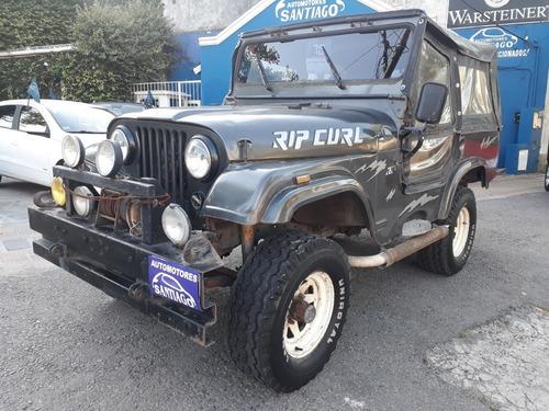 Jeep Ika Jeep Ika 4x4