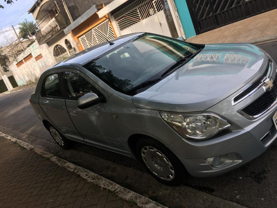 Chevrolet Cobalt 1.4 Lt Completo