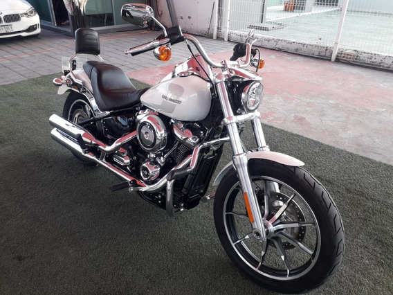 Harley Davinson Low Raider Softail 2018