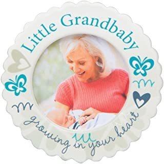 Little Grandbaby Ultrasound Ornament For Grandparents