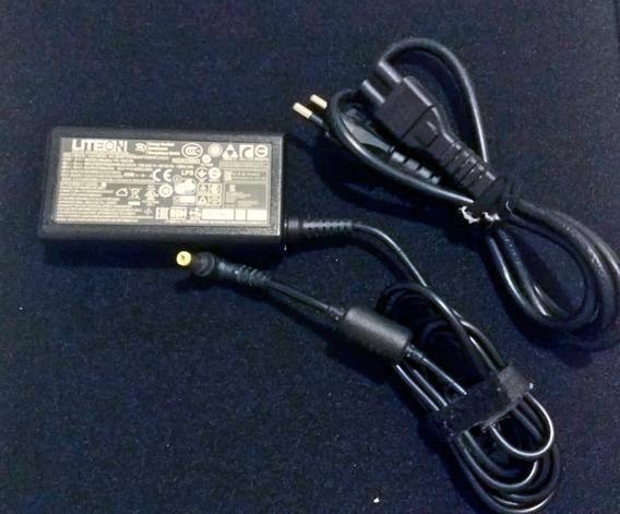 Fonte / Carregador Para Notebook Acer Ou Gateway Pa-1650-80