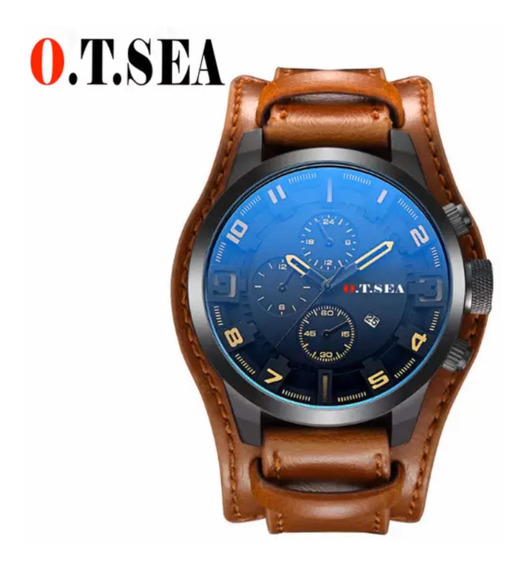 Reloj Deportivo Caballero, O T Sea