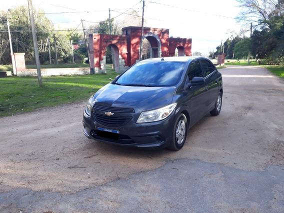 Chevrolet Onix Joy 1.0 (vendo Por Viaje)