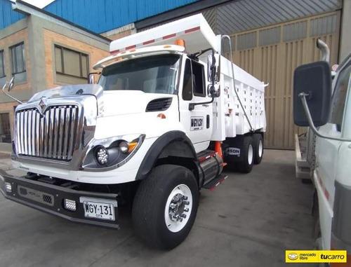 International Workstar 7600 Sba