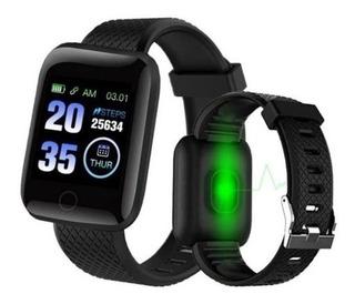 Smartwatch D13 Bluetooth Rélogio Inteligente Android/ios