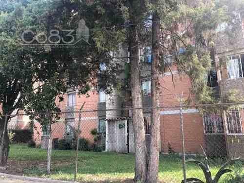 Venta - Departamento - Unidad Habitacional Tenayo - 64 M - $660,000