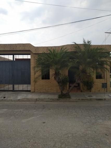 Cód 399198 Casa En Urb. Villa Alianza