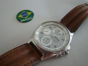 Relógio Seiko Cronometro Déc. 80 Usado (leia)