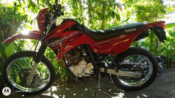 Yamaha Xtz250lander