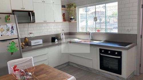 Imagem 1 de 29 de Sobrado Com 3 Dormitórios À Venda, 180 M² Por R$ 790.000,00 - Vila Santa Clara - São Paulo/sp - So0095