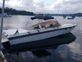 Lancha Intermarine Panther 33 Barco