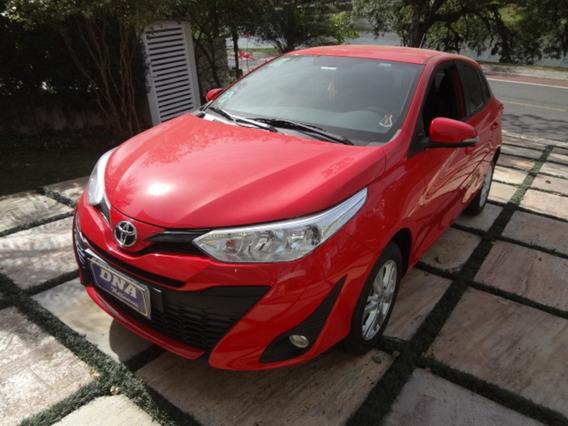 Toyota Yaris 1.3 Xl Plus Multidrive
