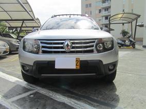 Vendo Camioneta Duster Expression 1.600 Modelo 2.015 :