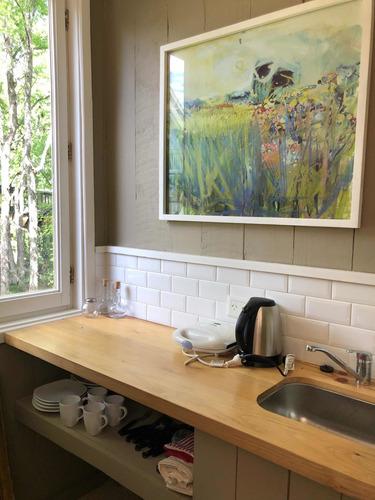 Imagen 1 de 12 de Tinny House;en Bosque De Robles;cómoda Y De Gran Belleza