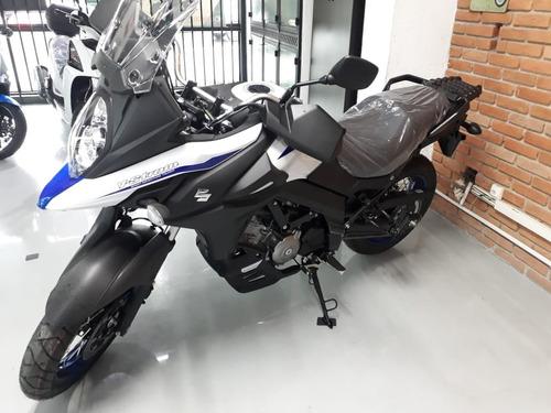 Kawasaki 650 V-strom 650 Xt O Km