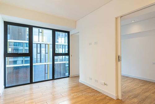 Imagen 1 de 4 de Renta Apartamento En Zona 4, Edificio Quo