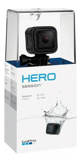 Câmera Digital Gopro Hero Session