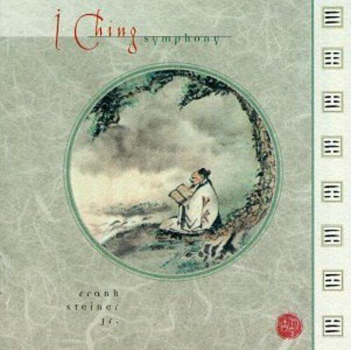 Frank Steiner Jr. I Ching Symphony Cd Import