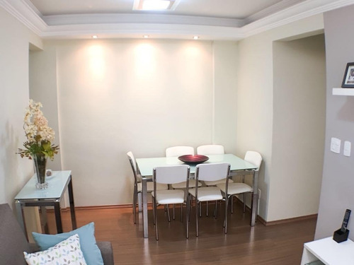 Apartamento - Ap00040 - 68853477