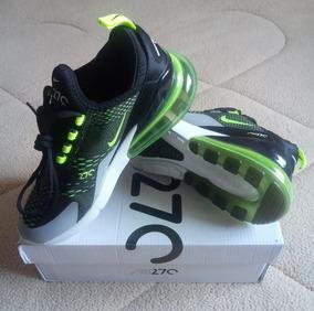 Zapatillas Nike Air Max 270 Flyknit Unisex