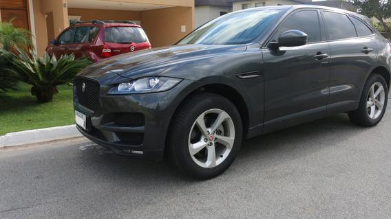 Jaguar F-pace - 2.0 Prestige, Gasolina, 5 P