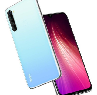 Xiaomi Redmi Note 8 128gb Branco