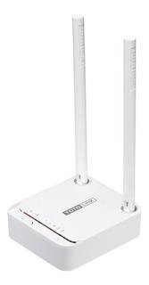 Mini Router Inalambrico Wifi Totolink N200re 2 Lan Repetidor