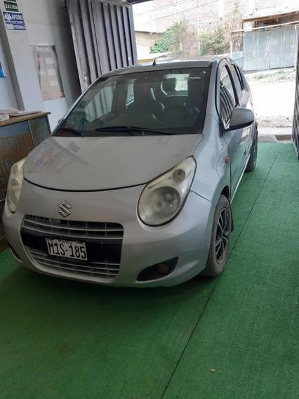 Suzuki Celerio Basico