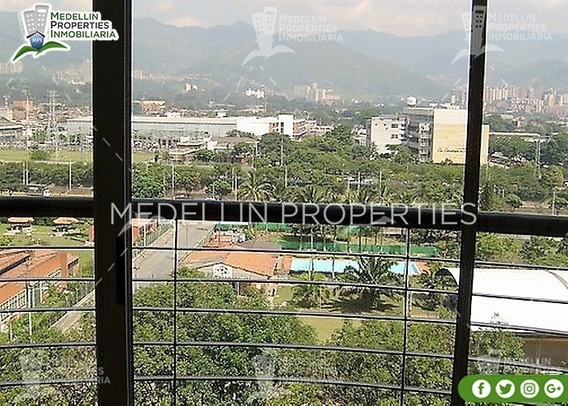 Apartamentos Amoblados Medellin Económico Cód: 4122