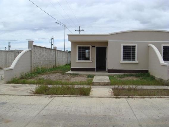 Casa En Venta Araure Portuguesa 20-5838 Ds