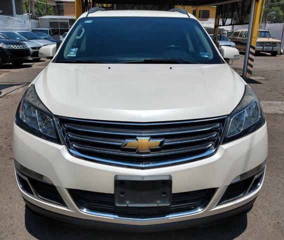 Chevrolet Traverse 3.6 Lt V6 7 Pas At 2014