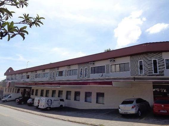 Sala Comercial Para Locação, Jardim Da Glória, Cotia. - Sa0027