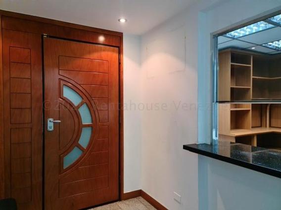 Ag #20-24869 Oficina En Alquiler En Chuao